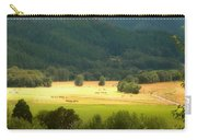 Sunshine In The Valley Carry-all Pouch