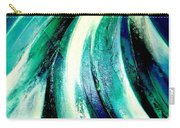 Sunshine In Waterfall Carry-all Pouch