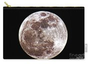 Super Moon 2012 Carry-all Pouch