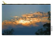 Supreem Sunset I Carry-all Pouch