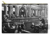 Supreme Court, 1888 Carry-all Pouch