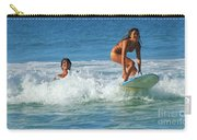 Surf Buddies Carry-all Pouch