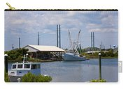 Surf City View Carry-all Pouch