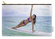 Surfboard Yoga Carry-all Pouch