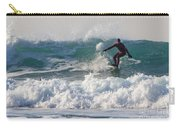 Surfers Paridise Carry-all Pouch by Brian Roscorla