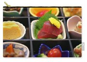 Sushi Art Carry-all Pouch