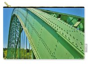 Suspension Bridge Carry-all Pouch