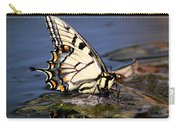 Swallowtail - Walking On Water Carry-all Pouch