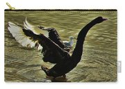 Swan Dance 2 Carry-all Pouch