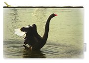 Swan Dance 3 Carry-all Pouch