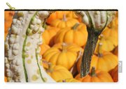 Swan Gourd Carry-all Pouch