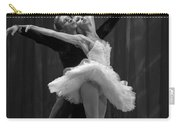 Swan Lake  White Adagio  Russia 2 Carry-all Pouch