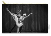Swan Lake  White Adagio  Russia 3 Carry-all Pouch