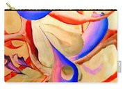 Swaying In Harmony 2 Carry-all Pouch