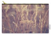 Swaying In The Soft Summer Breeze Carry-all Pouch