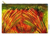 Sweeping Fields Carry-all Pouch