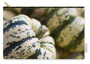 Sweet Dumpling Squash Carry-all Pouch