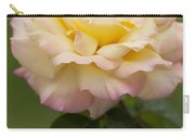 Sweet Peace Rose Carry-all Pouch