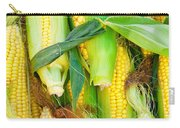 Sweetcorn Carry-all Pouch