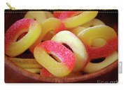 Sweeter Candys Carry-all Pouch by Carlos Caetano