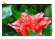 Sweetheart Red Carry-all Pouch