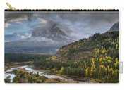 Swiftcurrent River Overlook Carry-all Pouch
