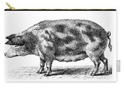 Swine Carry-all Pouch