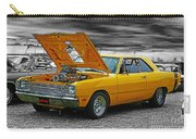 Swinger Muscle Car Carry-all Pouch