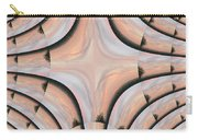 Swirled Sky Carry-all Pouch