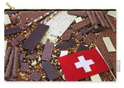 Swiss Chocolate Carry-all Pouch