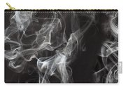 Swriling Smoke  Carry-all Pouch