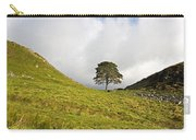 Sycamore Gap II Carry-all Pouch