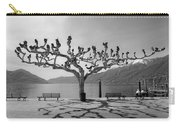 sycamore trees in Ascona - Ticino Carry-all Pouch by Joana Kruse