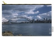 Sydney Harbor Australia Carry-all Pouch