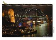 Sydney Harbour Bridge Carry-all Pouch