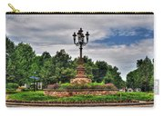 Symphony Circle Carry-all Pouch