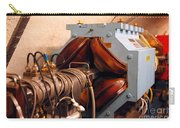 Synchrotron Alignment Magnet Carry-all Pouch