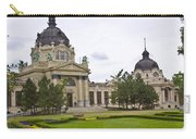 Szechenyli Baths - Budapest Carry-all Pouch