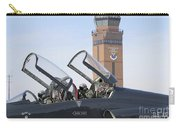 T-38 Talon Pilots Make Their Final Carry-all Pouch by Stocktrek Images