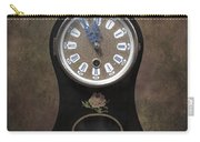 Table Clock Carry-all Pouch