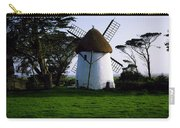 Tacumshane Windmill, Co Wexford, Ireland Carry-all Pouch