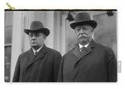 Taft & Butler, 1922 Carry-all Pouch