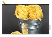 Tagliatelle Carry-all Pouch by Tom Gowanlock