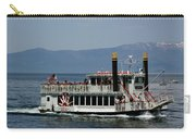Tahoe Gal On Lake Tahoe Carry-all Pouch