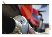 Tailpipe Carry-all Pouch