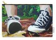 Takkies Carry-all Pouch