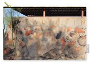 Taliesin Entry - Arizona Carry-all Pouch