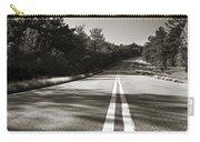 Talimena Roads II Carry-all Pouch