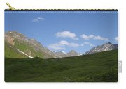 Talkeetna View Carry-all Pouch