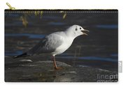 Talking Bird Carry-all Pouch